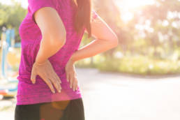 Perth Wellness Centre Blog - How to Treat an Acute Disc Injury