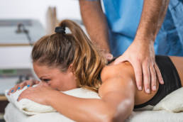 Perth Wellness Centre - What Does a Chiropractor Do