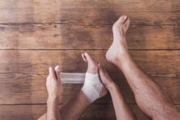 Perth-Wellness-Centre-Blog- What is Plantar Fasciitis