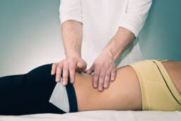 Perth-Wellness-Centre-Blog- Trigger point therapy