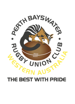 Perth Baywater Rugby Union Club - Perth Wellness Centre - Sponsors 2