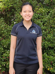 Perth Wellness Centre - Team Member - Soo Yin Ooi - Occupational Therapist