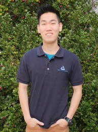 Perth Wellness Centre - Team Member - Wayne C Sun - Physiotherapist - Wellness Consultant - Sports Coordinator