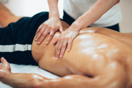 Sports Massage - Perth Wellness Centre
