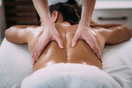 Swedish Massage 2 - Perth Wellness Centre
