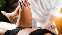 Perth Wellness Center - Our Services - Sports Chiropractic
