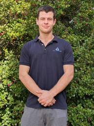 Perth Wellness Centre - Team Member - Kelvin Hall - Personal Trainer