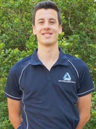 Perth Wellness Centre - Team Member - Zac Scampoli - Occupational Therapist