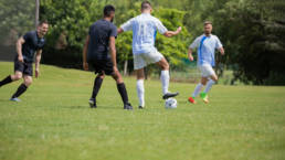 Soccer Therapy by Occupational Therapists - Perth Wellness Centre Blog
