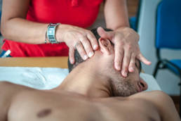 Lymphatic Drainage - Occupational Therapy - Perth Wellness Centre