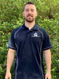 Perth Wellness Centre - Team Member - Daniele Radassi - Remedial Massage Therapist
