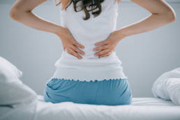 One Tip for Improving Your Lower Back Pain